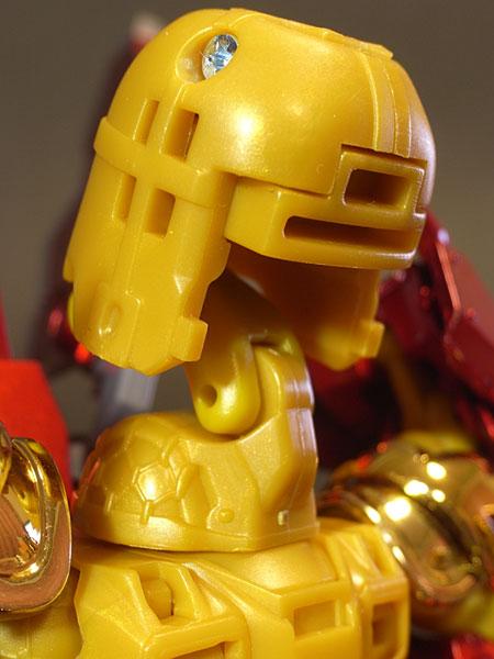 頚部最大可動展長