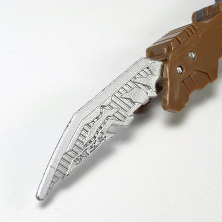 ソード刀身