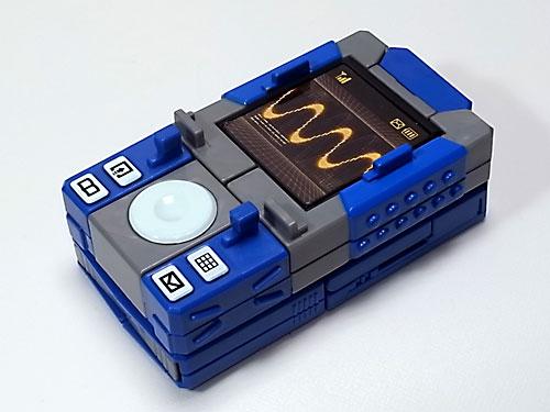 ブーストフォン グラインダー