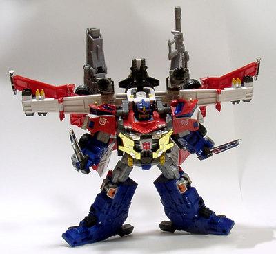 翼、そして砲