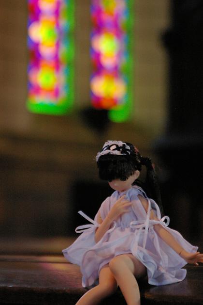 聖ザビエル天主堂(3)